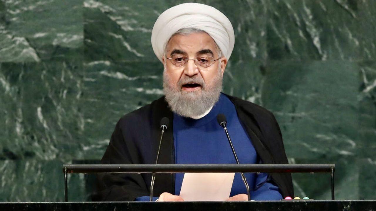 Iran zalega z płatnościami (fot. Drew Angerer/Getty Images)