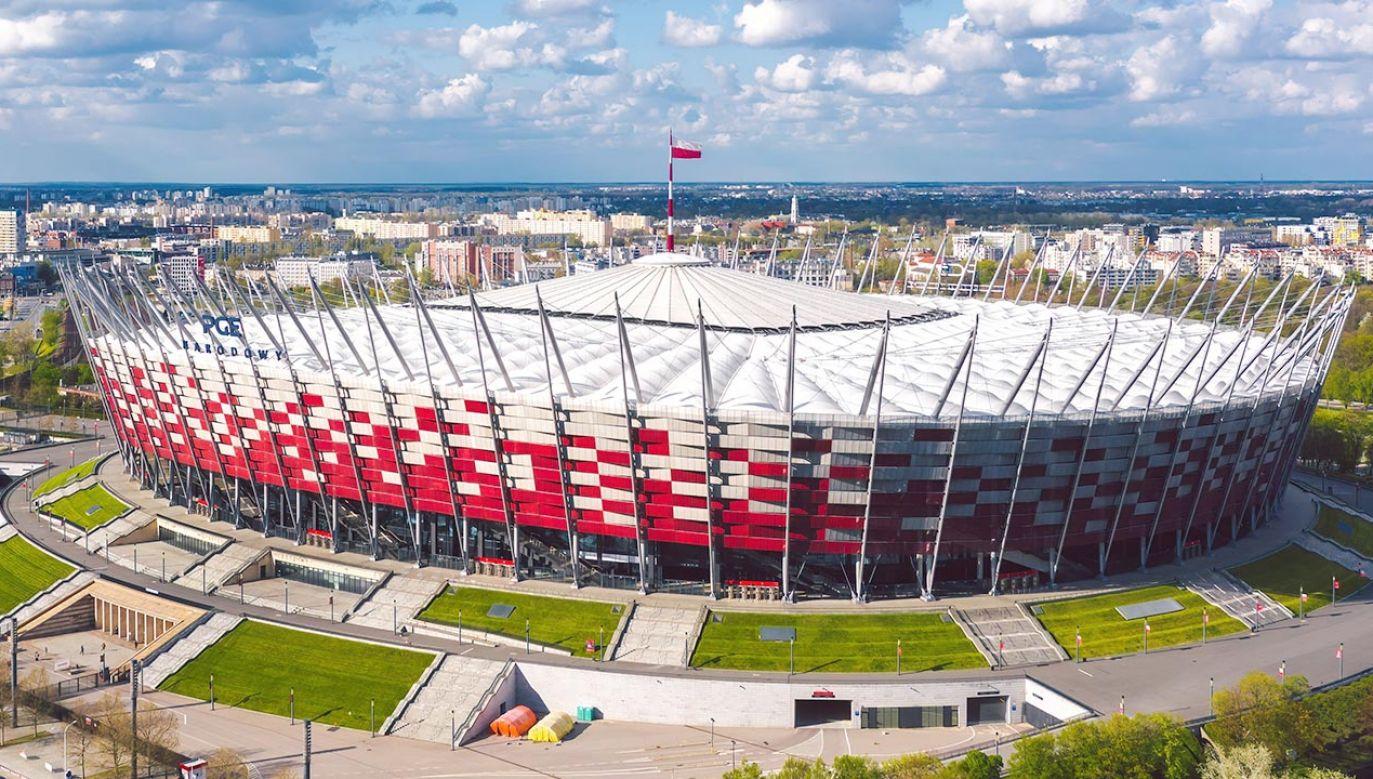 Kazimierz Górski zostanie patronem Stadionu Narodowego (fot. Shutterstock)