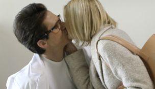 Pocałunki Iwony Pyrki