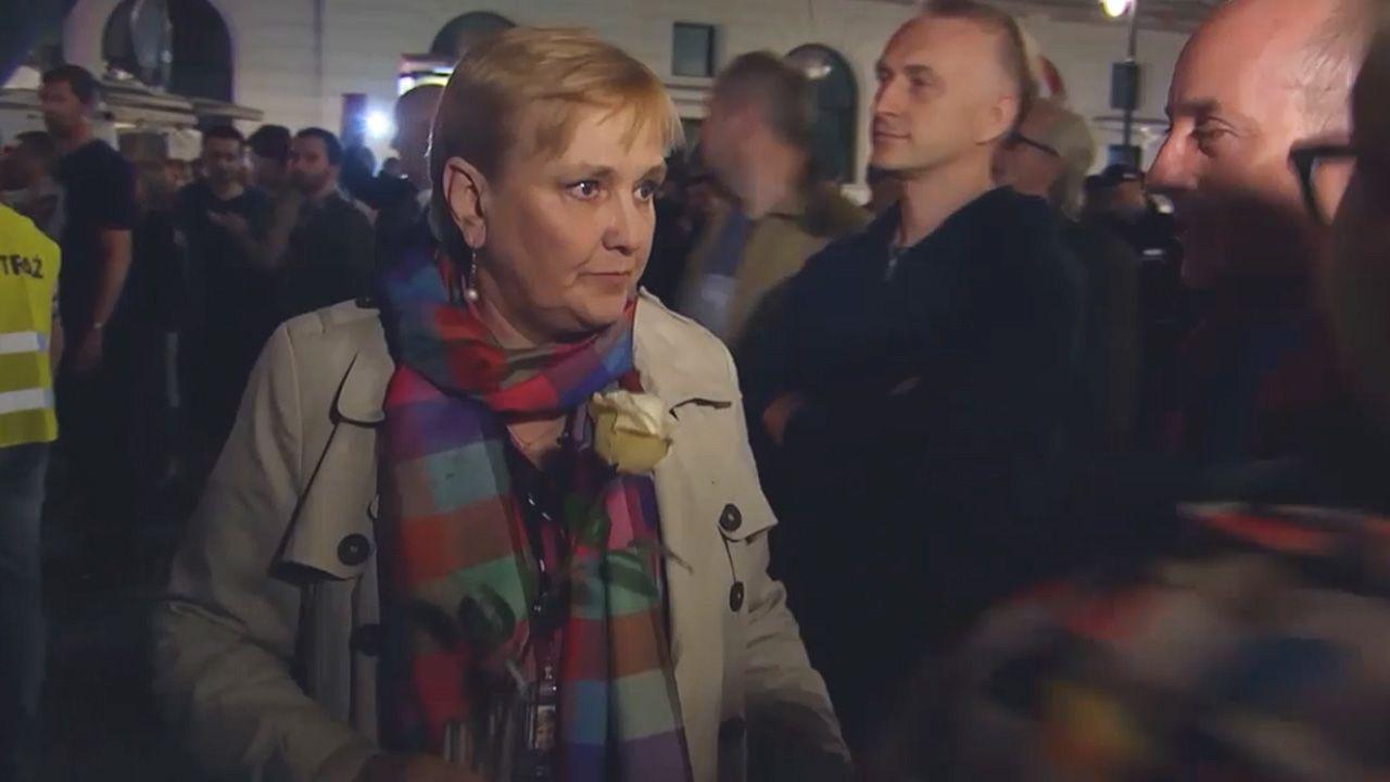Film z Różą Thun wyprodukowała niemiecka stacja publiczna NDR (fot. tt/@Suwerenna)