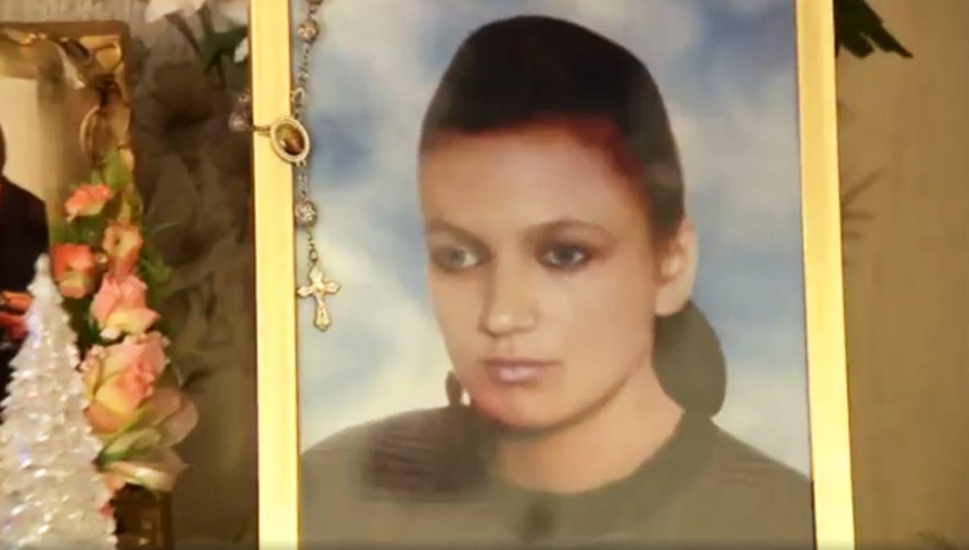 Joanna wybierała się z koleżankami na dyskotekę, która od zawsze cieszyła się złą sławą (fot. Alarm TVP)