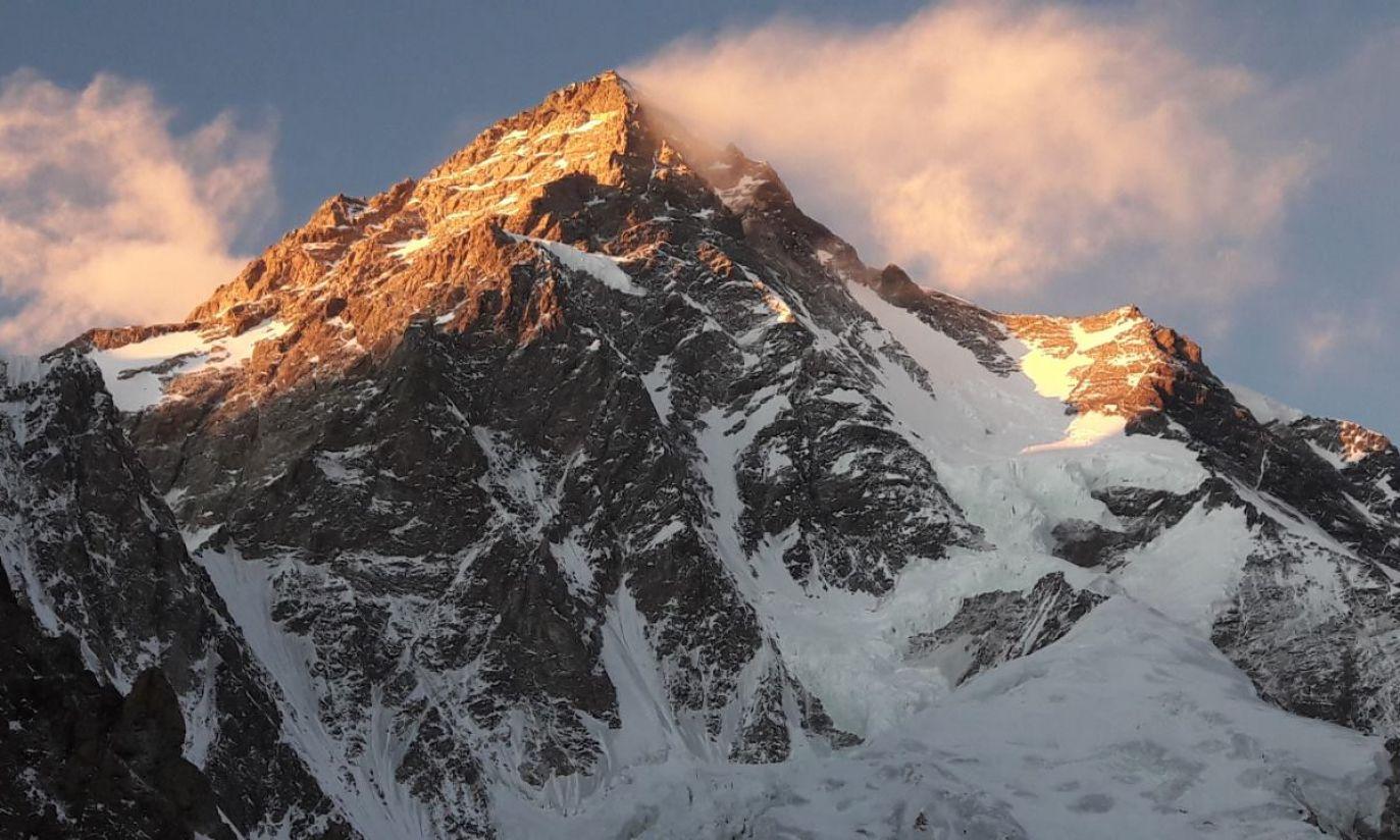(fot. Wyprawa na K2/Rafał Fronia)
