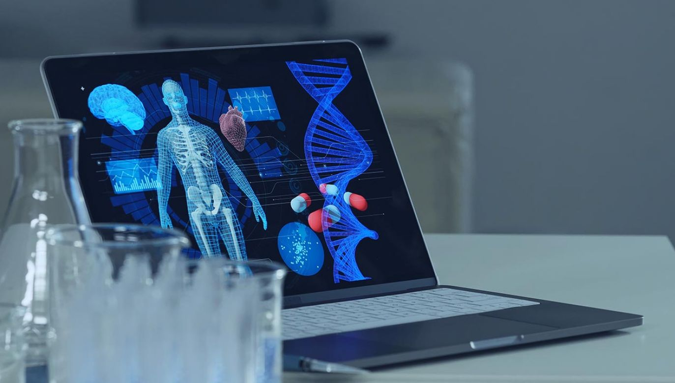Do zsekwencjonowania pozostała część występującego u mężczyzn chromosomu Y (fot. Shutterstock/metamorworks)