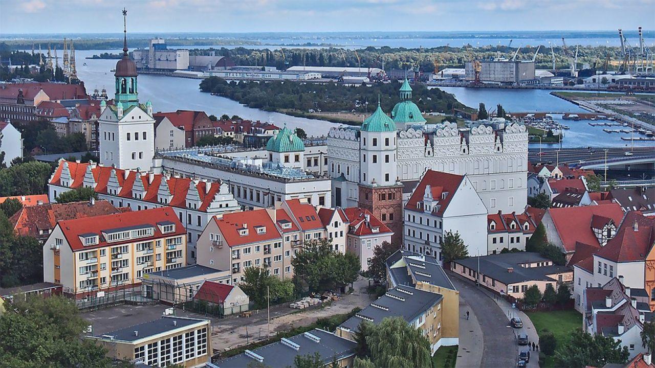 Władze Szczecina przyznają, że coś jest na rzeczy (fot. Wiki 3.0/Dorota Kowalik)