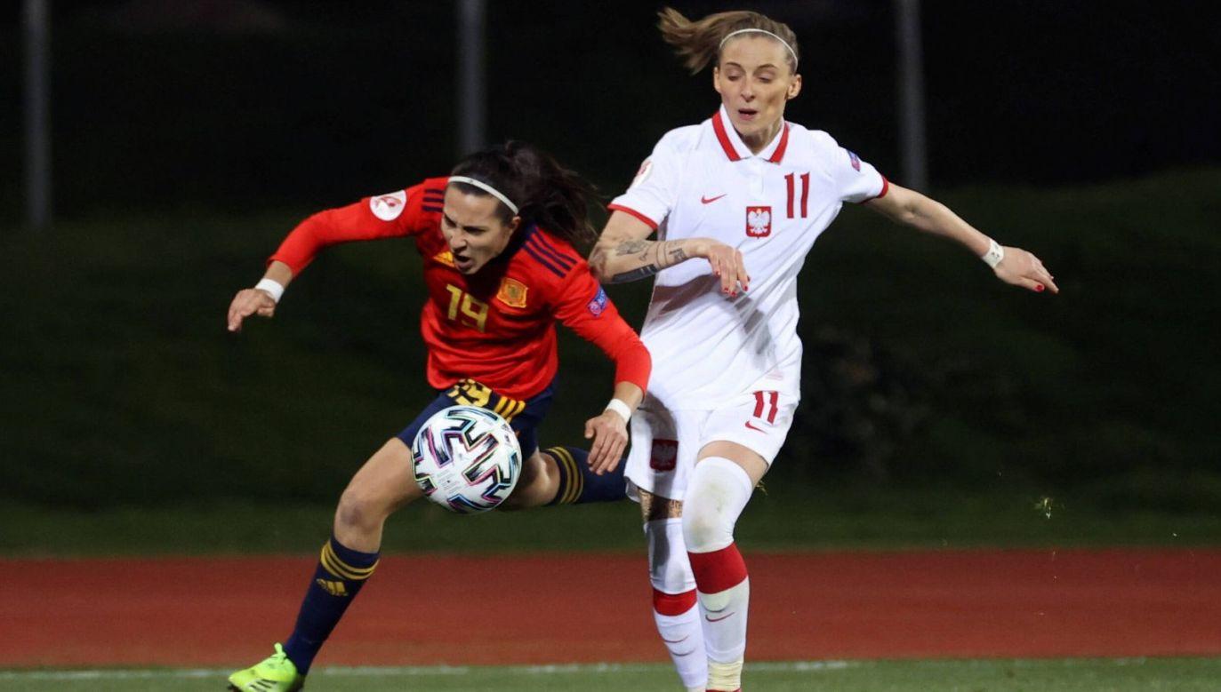 Polki zagrają z Ormiankami w 2. rundzie eliminacji mistrzostw świata kobiet (fot. Getty Images)