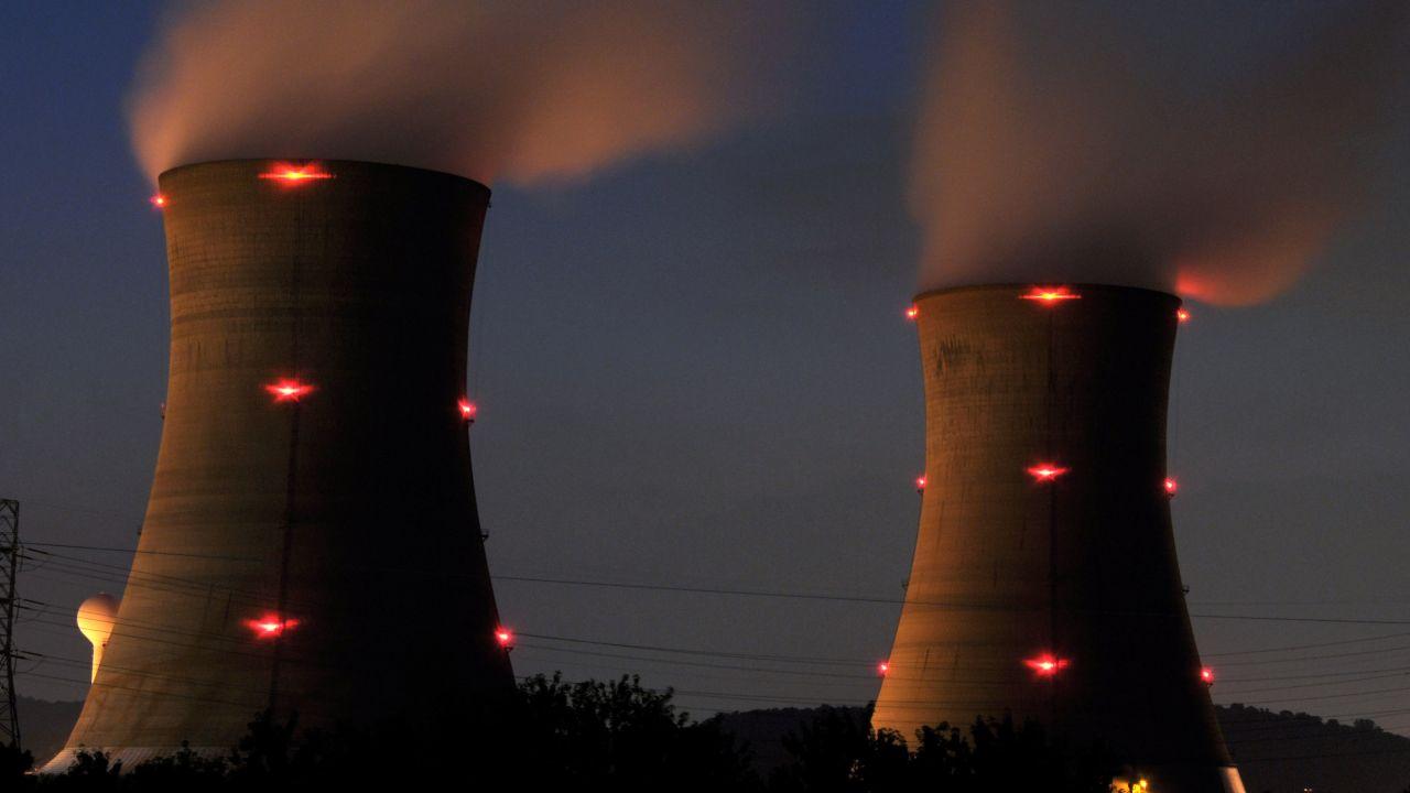 Polska gospodarka potrzebuje dużych ilości bezemisyjnej energii (fot. Shutterstock/A. L. Spangler)