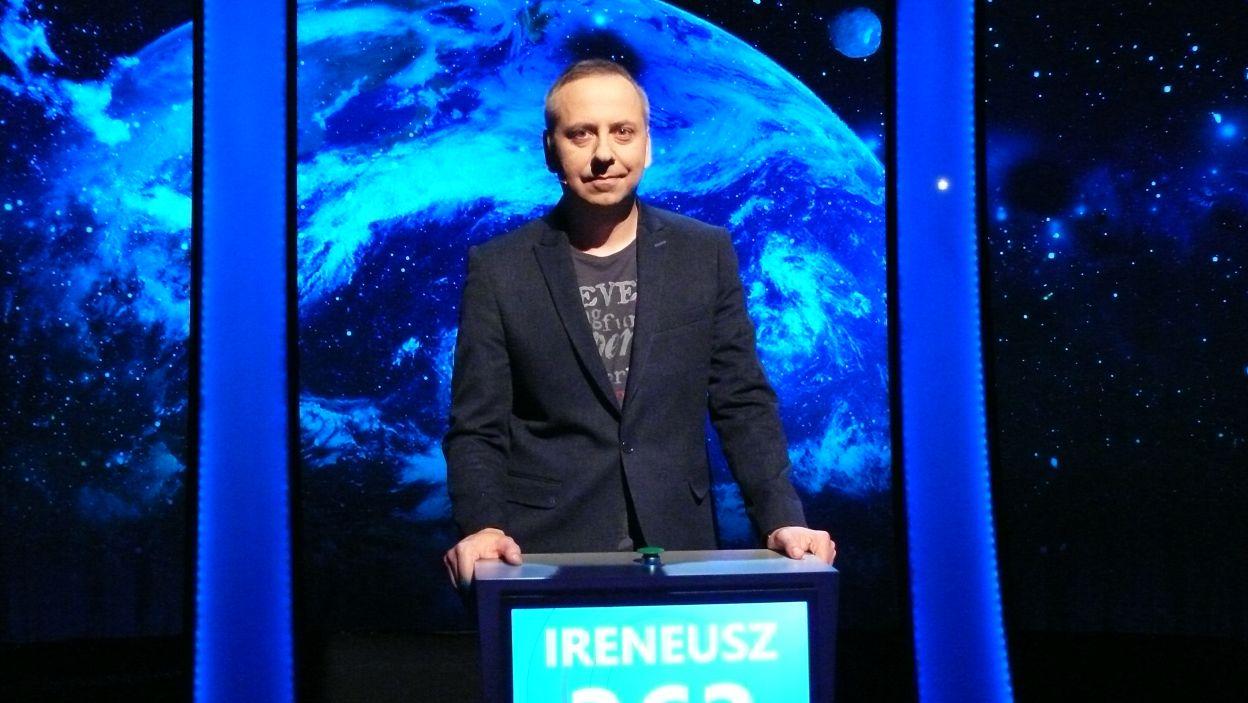 Zwycięzcą 10 odcinka 117 edycji został Pan Ireneusz Bernacki
