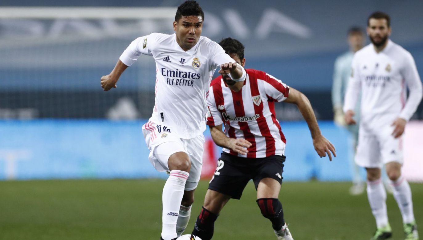 Alcoyano – Real Madryt. Transmisja meczu na żywo online w TVPSPORT.PL (20.01.2021)