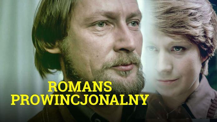 Romans prowincjonalny
