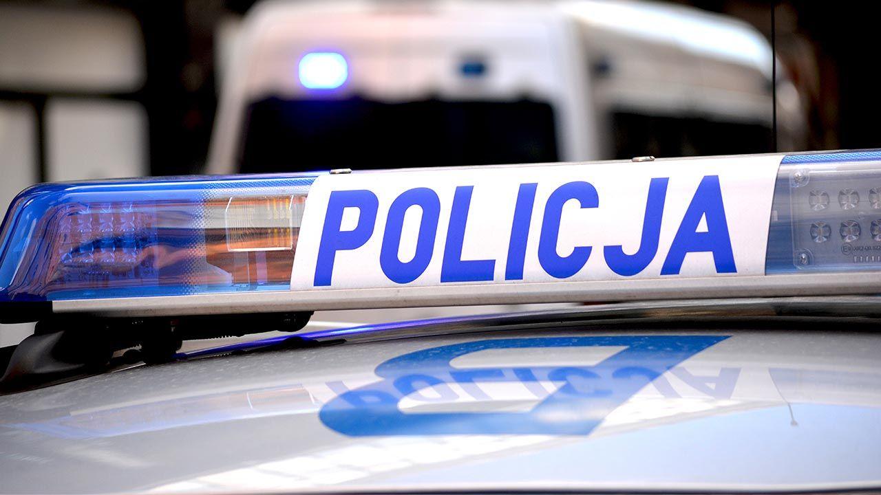 Mężczyzna jest też podejrzany o atak na inną kobietę (fot. Shutterstock/DarSzach)