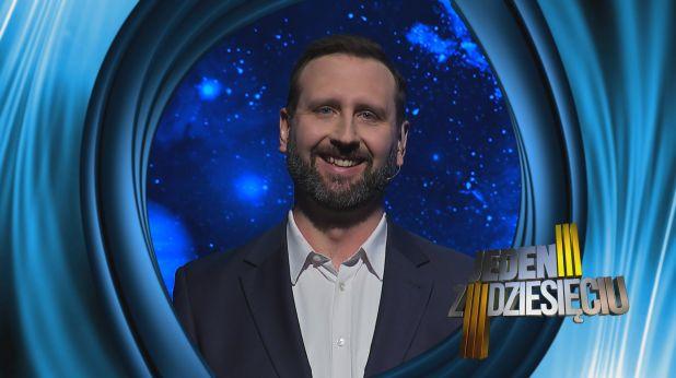 Pan Michał Rachański został zwycięzcą 19 odcinka 124 edycji