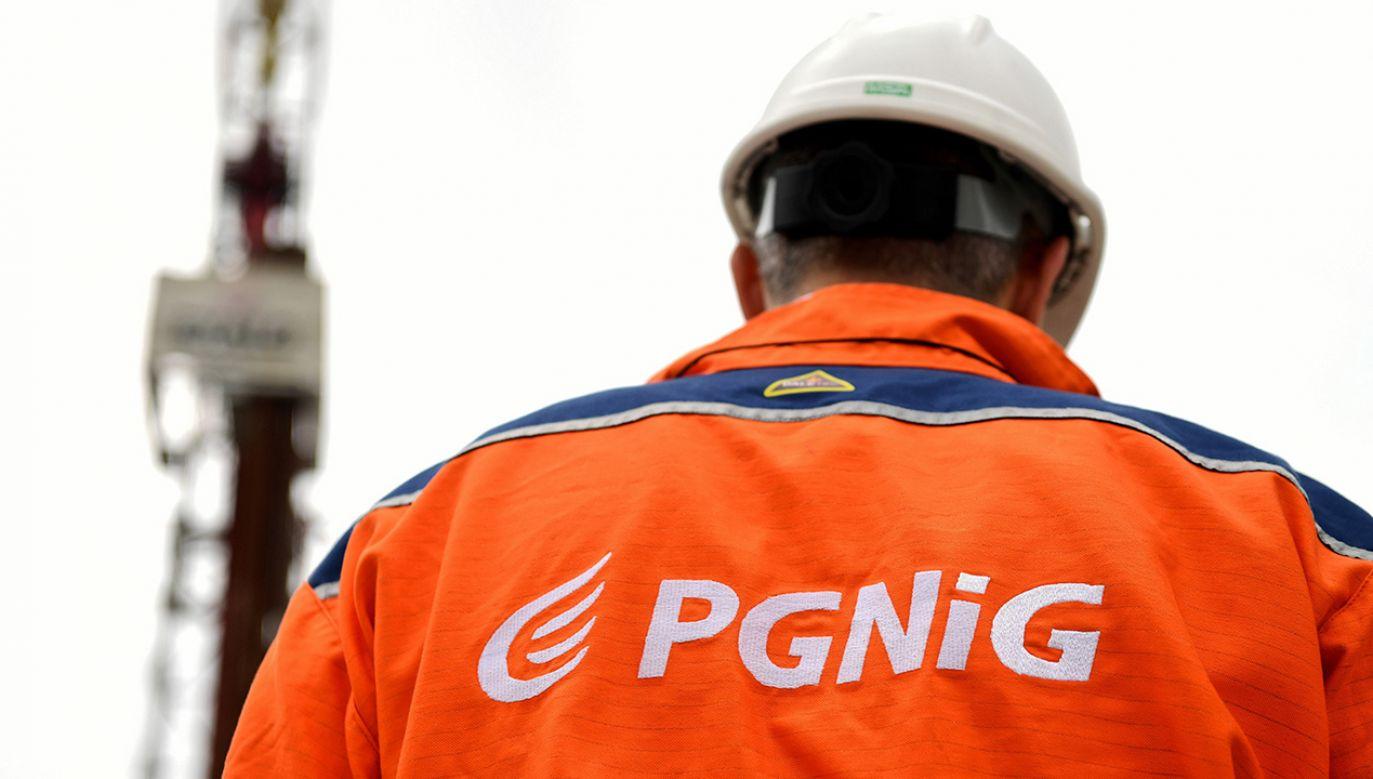 PGNiG dostarczyło gaz do Mołdawii (fot. arch.PAP/Darek Delmanowicz)