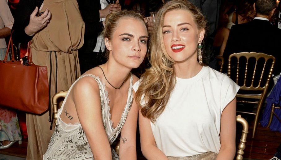 Sprawa Johnny Depp kontra Amber Heard. Świadek: była żona