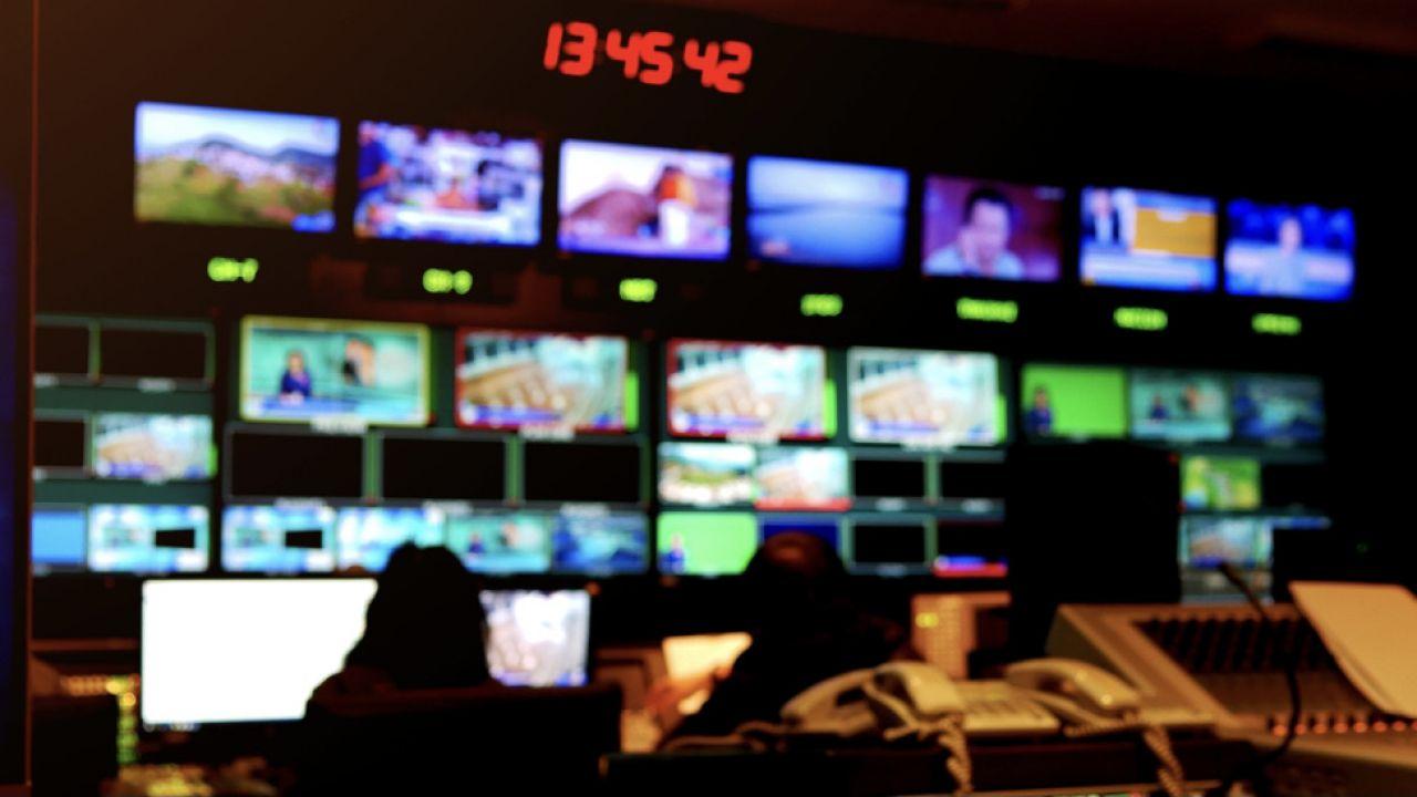 – Z tego co słyszałem, nie chcemy likwidować kanału TVP Info – mówi jeden z polityków PO (fot. Shutterstock/StopperOhana)