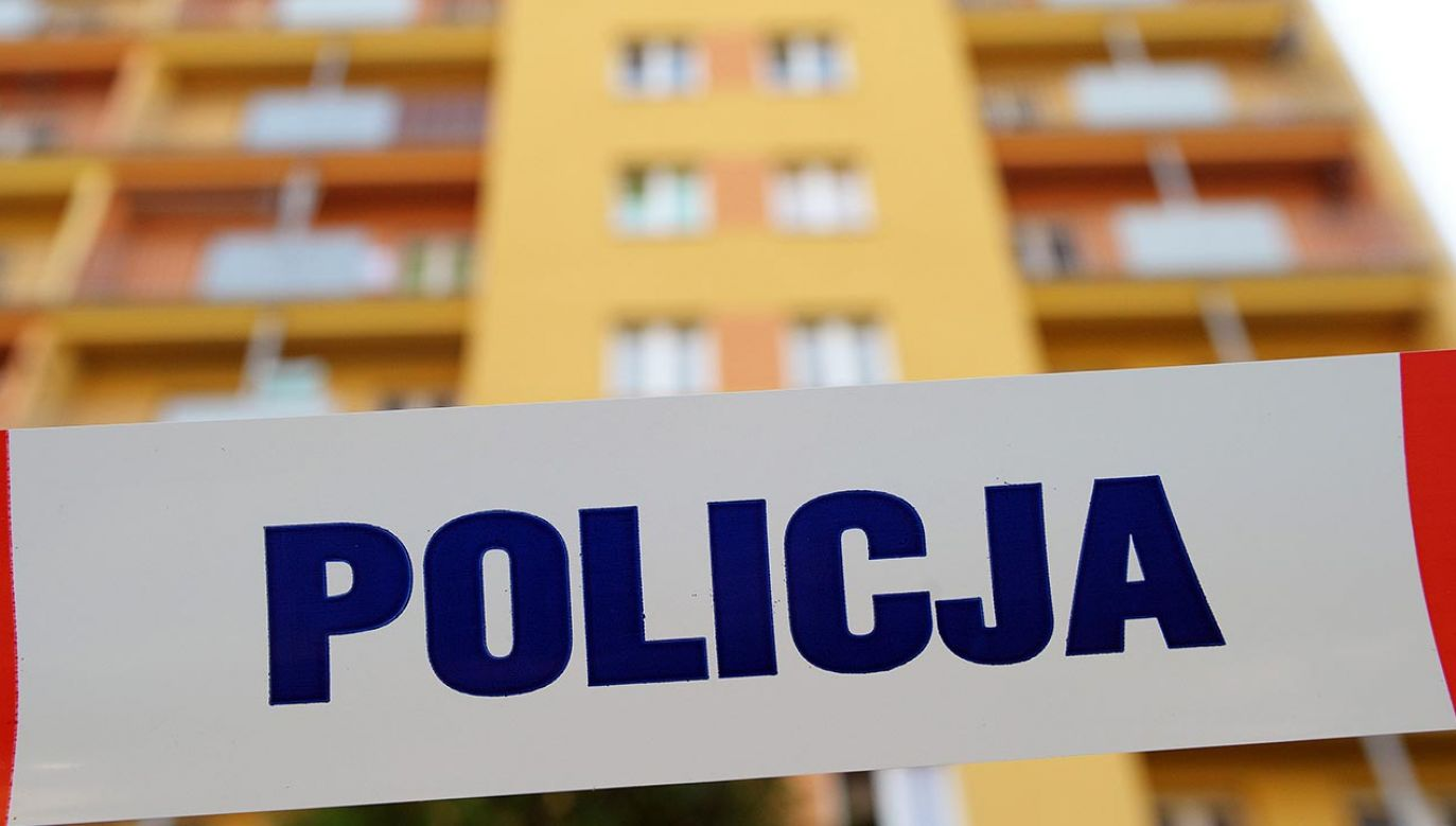 Okoliczności zdarzenia wyjaśnia policja i prokuratura (fot. PAP/Darek Delmanowicz)