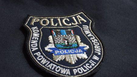 Chłopca szukało 40 policjantów (fot. Policja Podkarpacka)