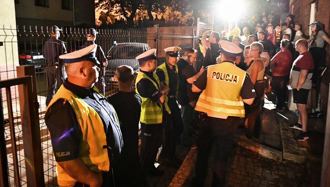Działania policji podczas zatrzymania podejrzanego o zabójstwo Jakuba A. skrytykował Rzecznik Praw Obywatelskich Adam Bodnar (fot. PAP/Maciej Kulczyński)