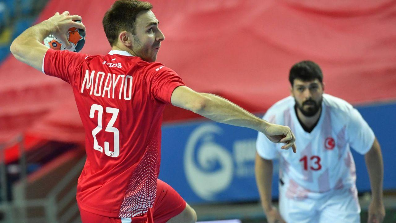 Mistrzostwa świata w piłce ręcznej: Polacy przebadani i zdezynfekowani czekają na mecz z Tunezją (sport.tvp.pl)