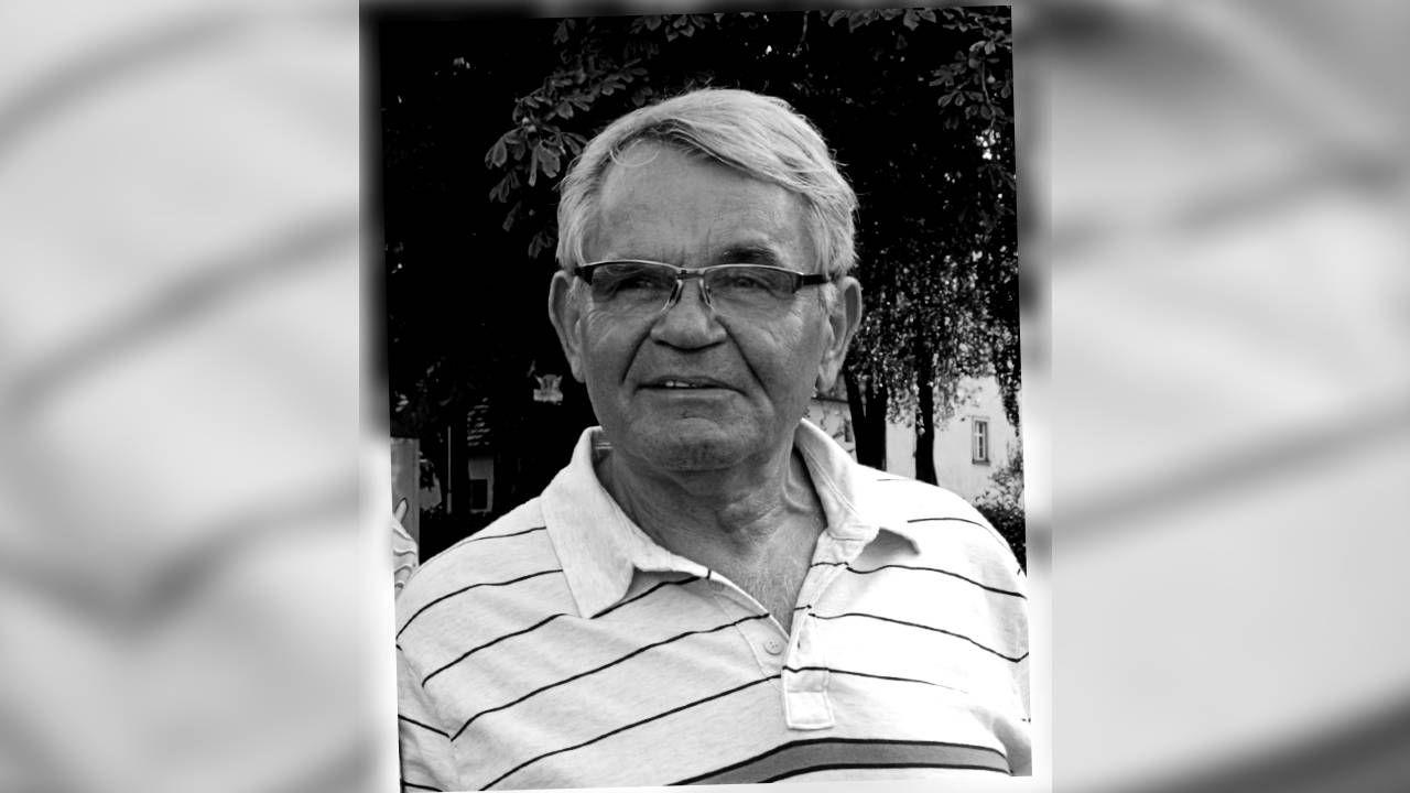 Jerzy Janeczek miał 77 lat (fot. Wiki 2.0/Ja Fryta)