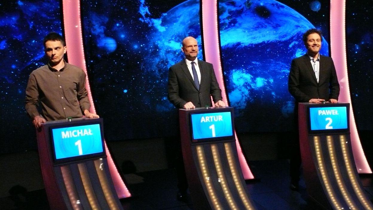 Finałowa trójka 13 odcinka 109 edycji za chwilę powalczy o zwycięstwo odcinka