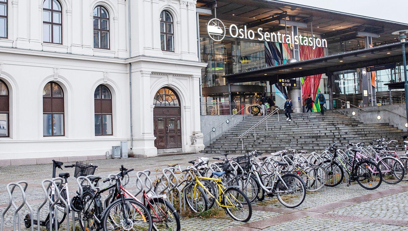 Restrykcje sąsurowsze niż podczas wiosennego lockdownu (fot. Odin Jaeger/Bloomberg via Getty Images)