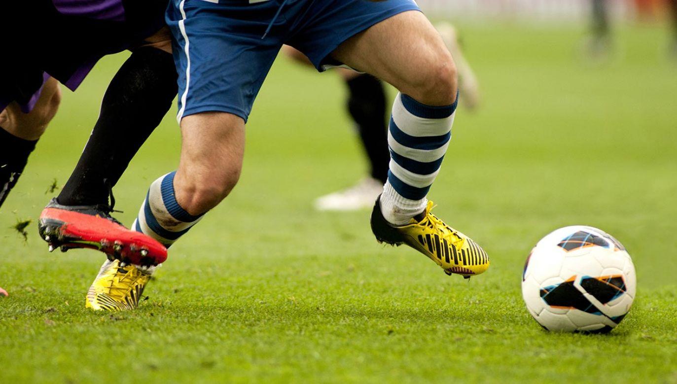 W Poznaniu padł najwyższy wynik w historii polskiej piłki (fot. Shutterstock/Maxisport)