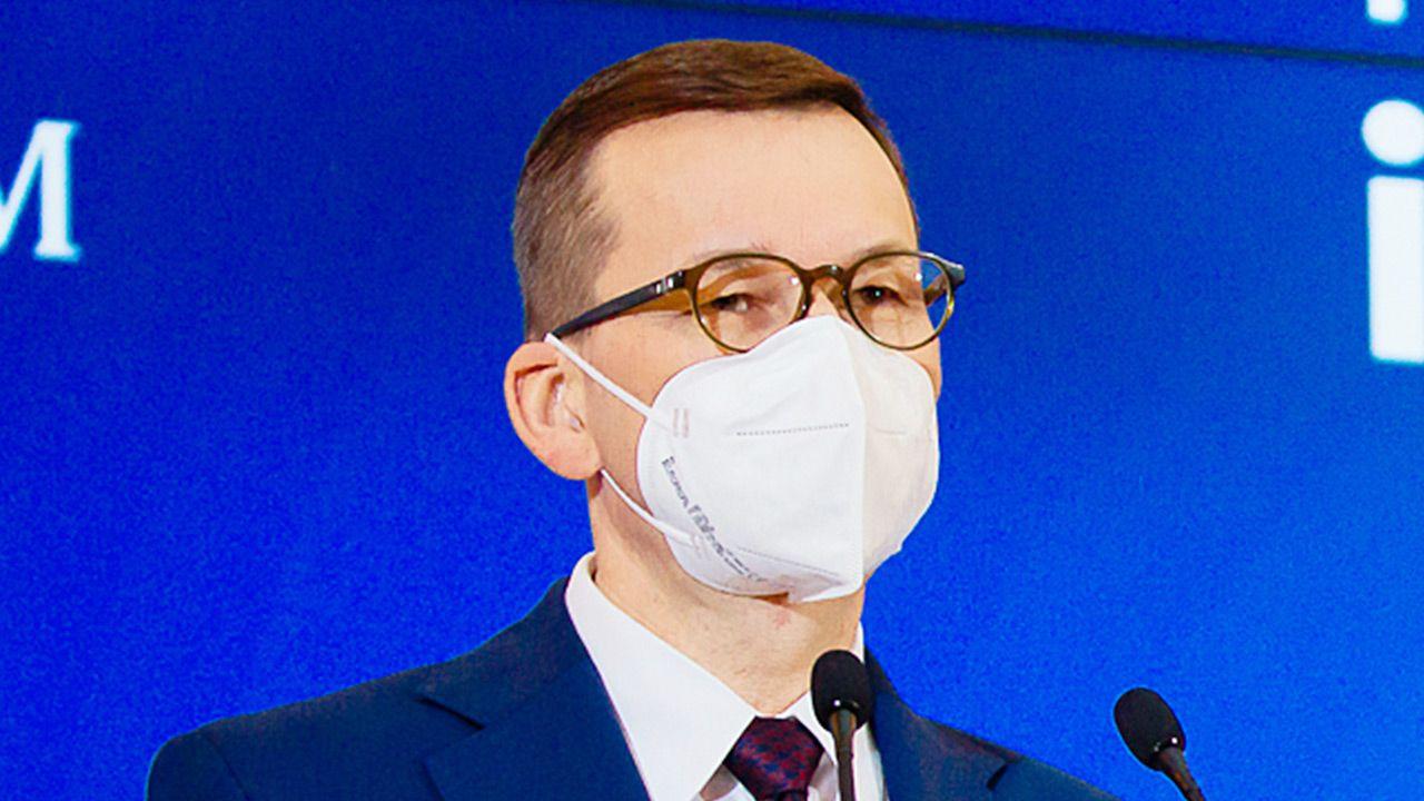 Koronawirus, nowe obostrzenia i restrykcje. Kiedy konferencja premiera? Transmisja online. Mateusz Morawiecki przedstawi szczegóły | TVP Info - tvp.info