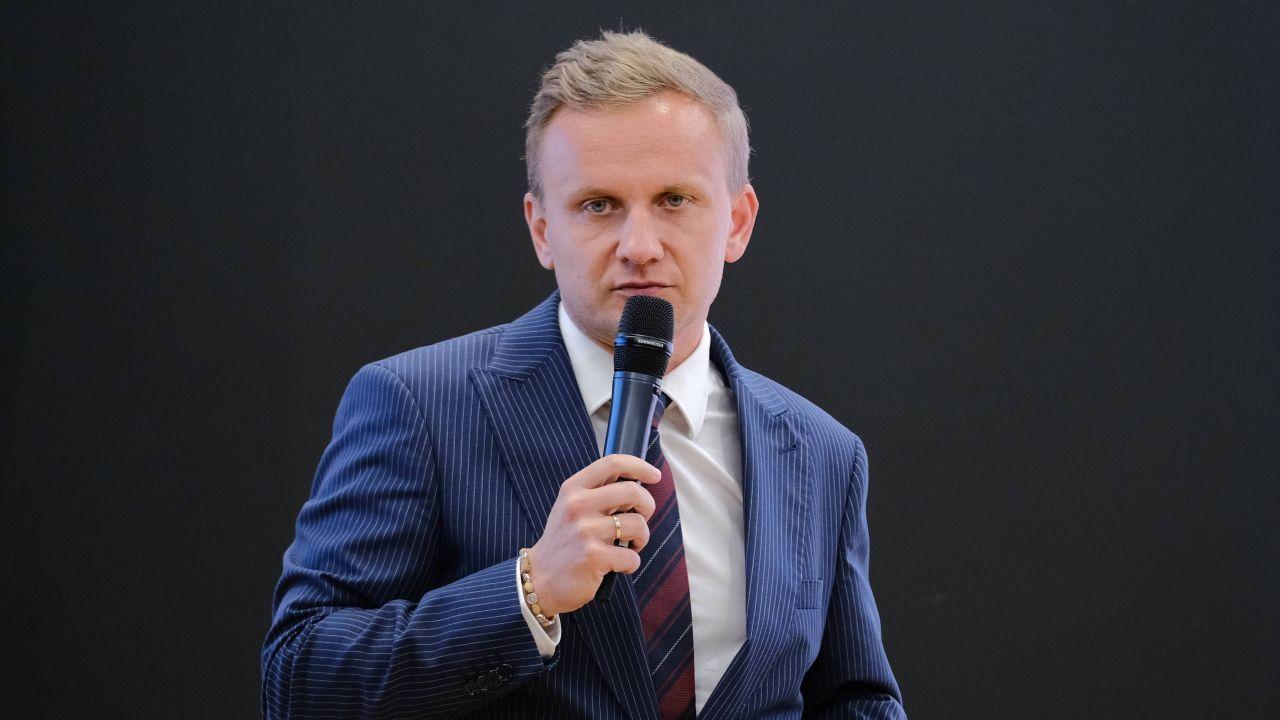Szczepienia na COVID-19. Bartosz Marczuk komentuje (fot. PAP/Mateusz Marek)