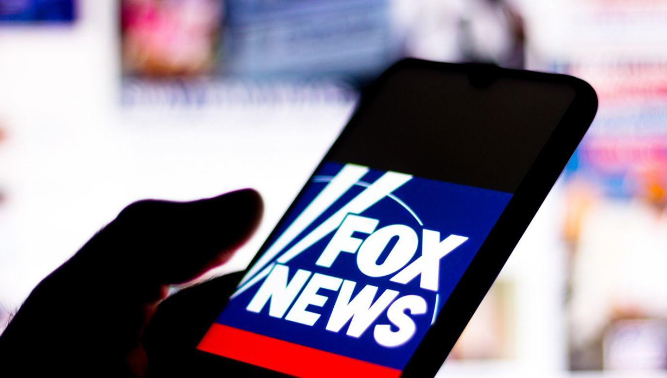 Fox News zakazane w USA? Kontrowersyjny list Demokratów (fot. Shutterstock/rafapress)
