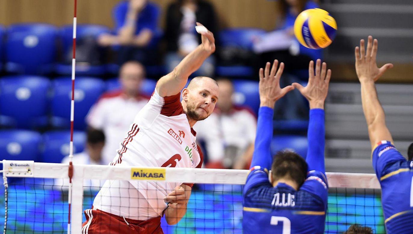 Wszystkie mecze międzynarodowe odbędą się bez udziału publiczności (fot.  Lukasz Sobala/PressFocus/MB Media/Getty Images)
