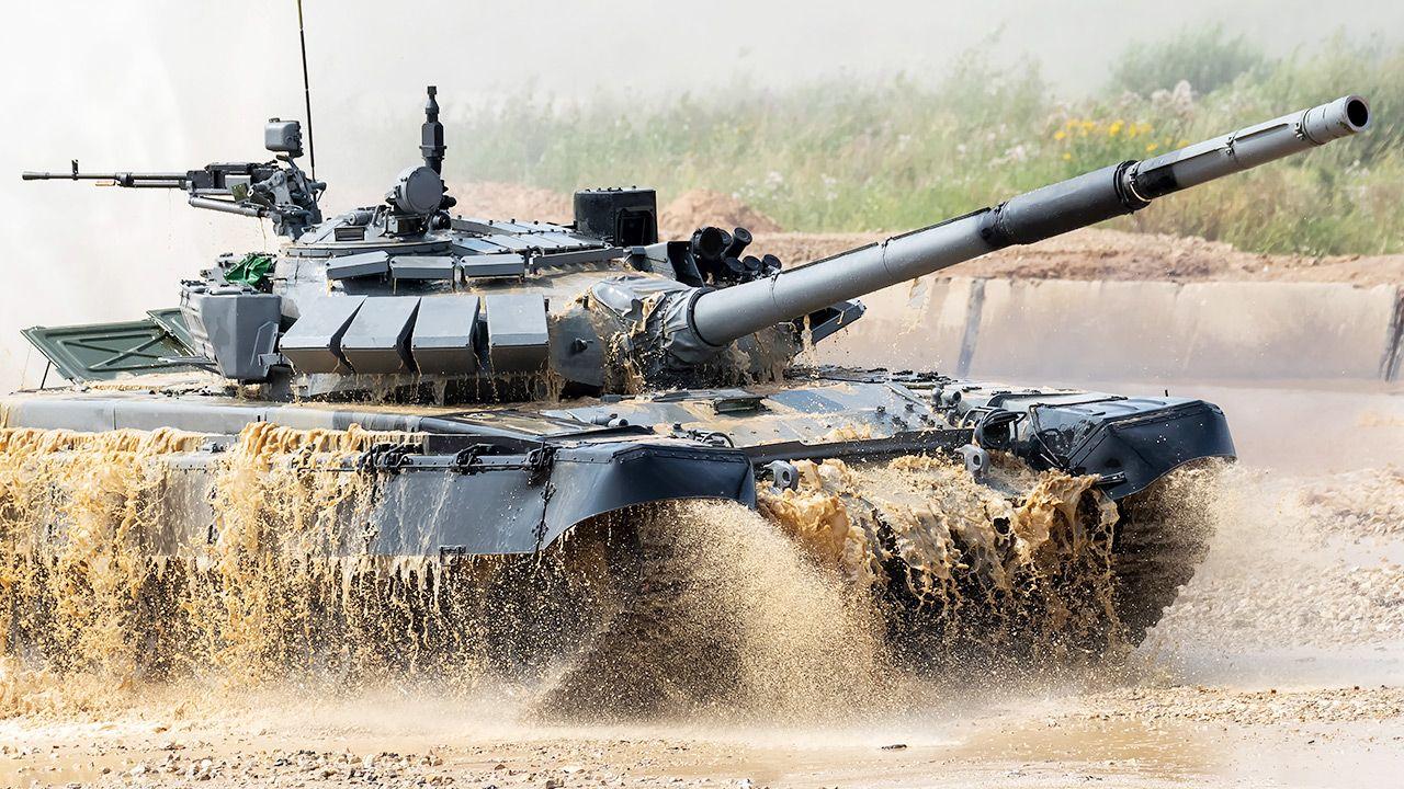 Kijów nie chce wojny (fot. Shutterstock)