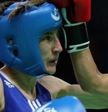 Karolina Michalczuk (fot. Getty Images)