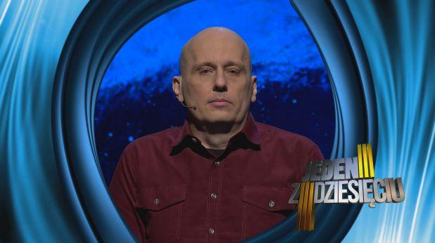 Wielki Finał 124 edycji wygrał Pan Sebastian Witkowski