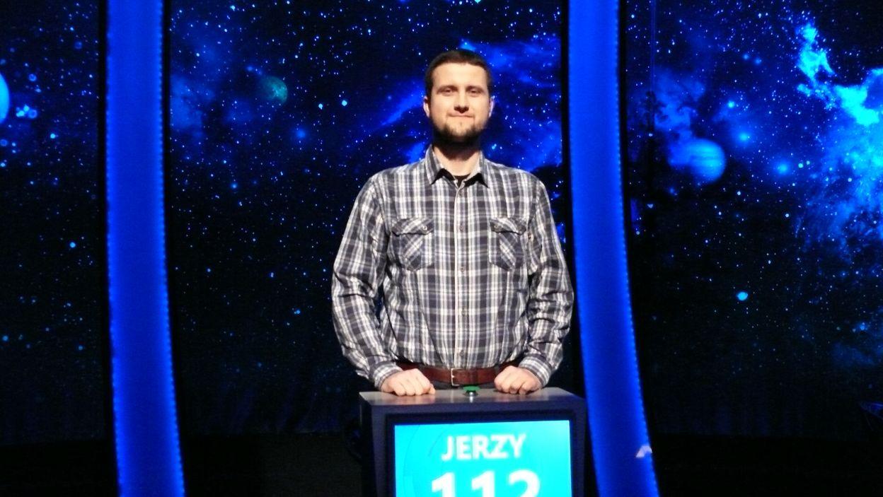 Zwycięzcą 10 odcinka  118 edycji został Pan Jerzy Dubiel