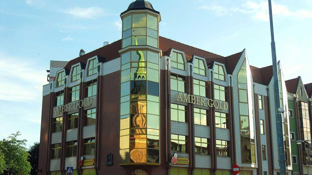 Spółka Amber Gold miała inwestować pieniądze klientów w złoto i inne kruszce (fot. pl.wikipedia.org)