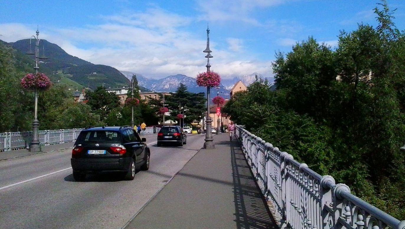 Jeden przypadek koronawirusa stwierdzono w Bolzano (fot. portal tvp.info/zdjęcie ilustracyjne)