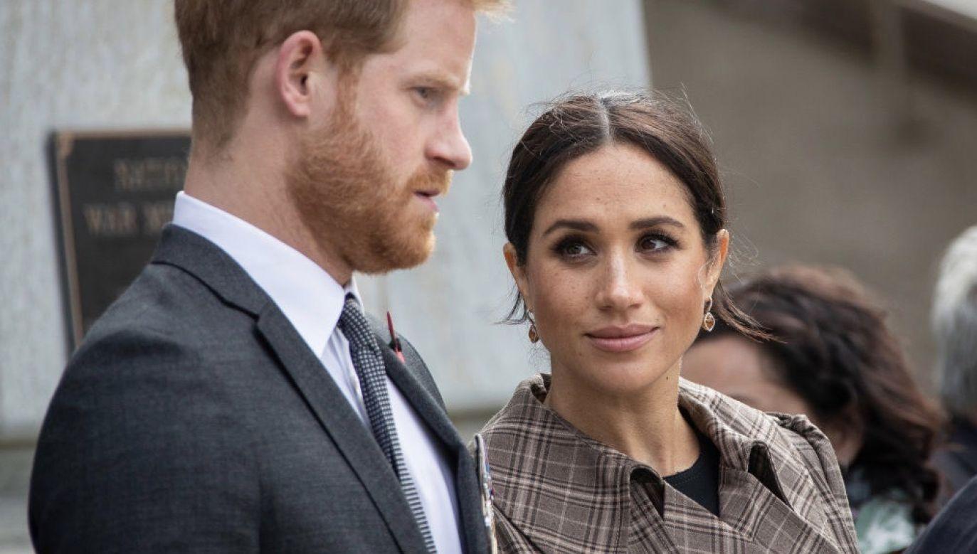 Do poronienia doszło, kiedy księżna zajmowała się swoim synem (fot. Rosa Woods/Pool/Getty Images)
