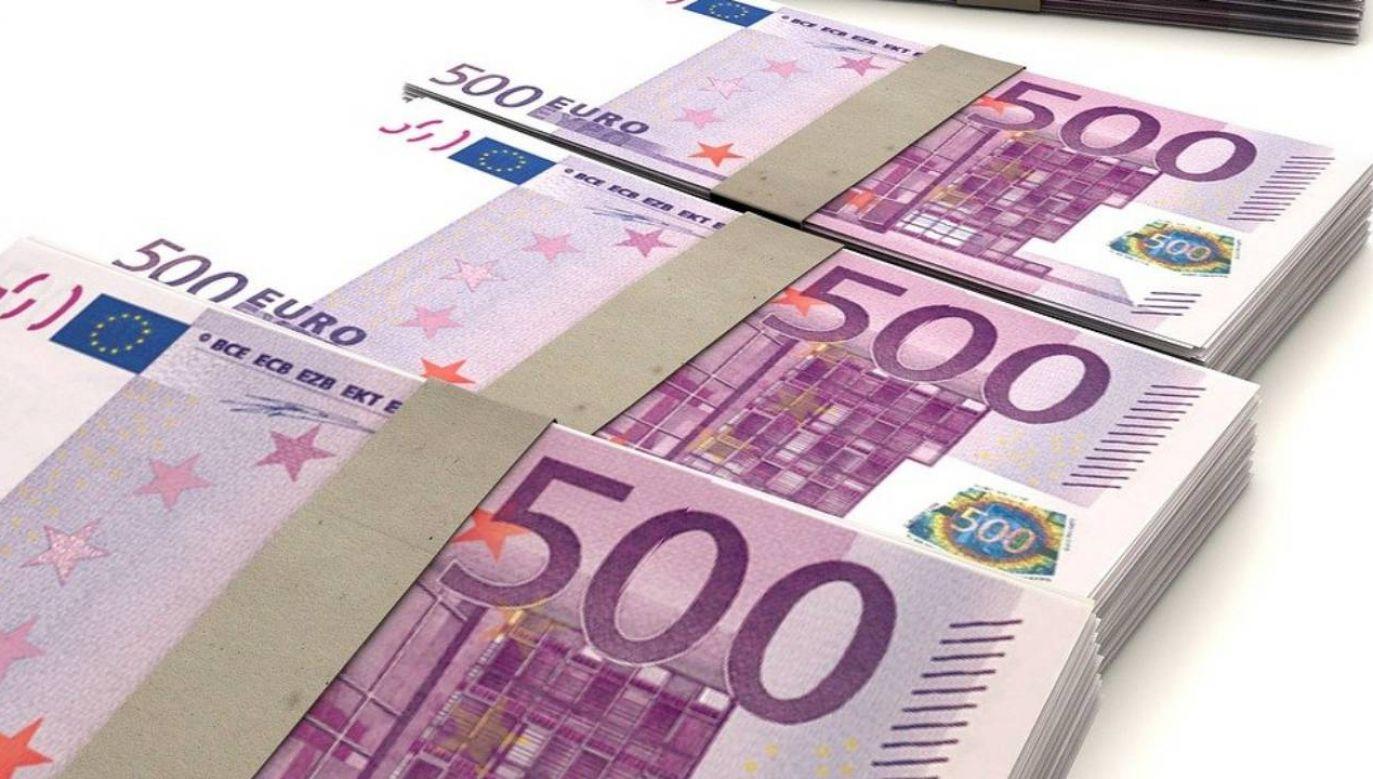 Przyjęcie Krajowego Planu Odbudowy przez Komisję Europejską jest konieczne, aby Polska otrzymała pieniądze z Funduszu Odbudowy (fot. Pixabay PublicDomainPictures)