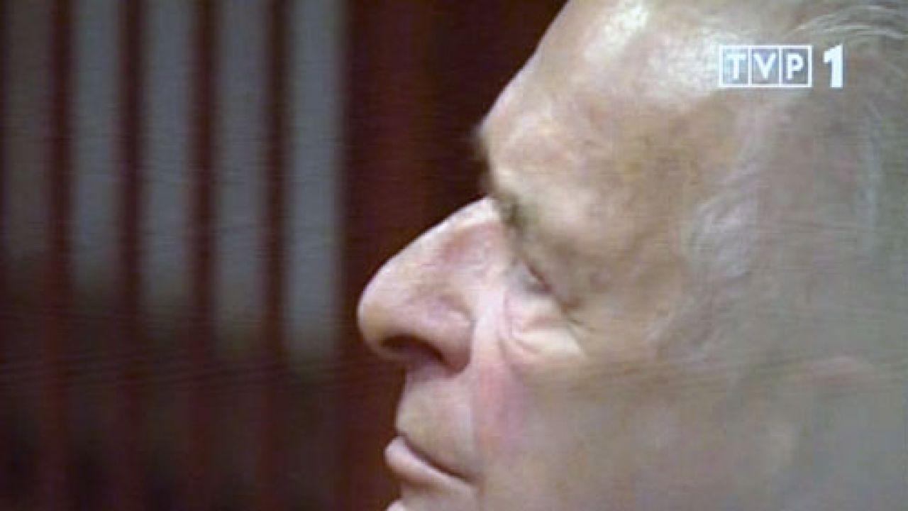 Kiszczak zabiegał o zmniejszenie kary dla zabójców ks. Popiełuszki
