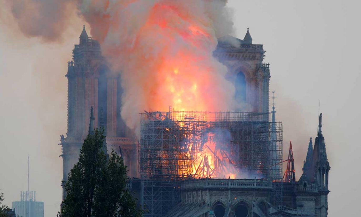 (fot. REUTERS/Charles Platiau)