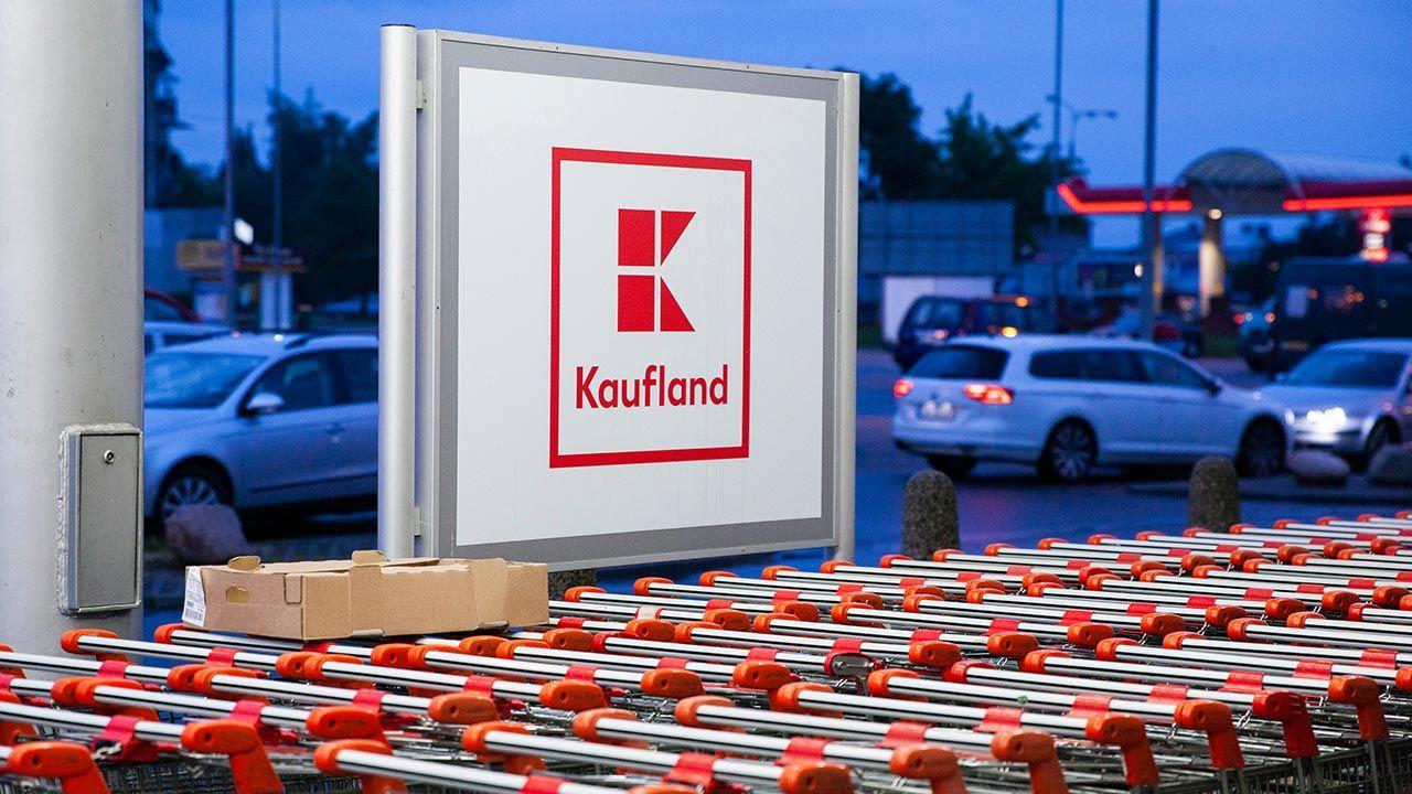 Zastrzeżenia UOKiK do koncentracji Kaufland Polska Markety (fot. Shutterstock/Karolis Kavolelis)