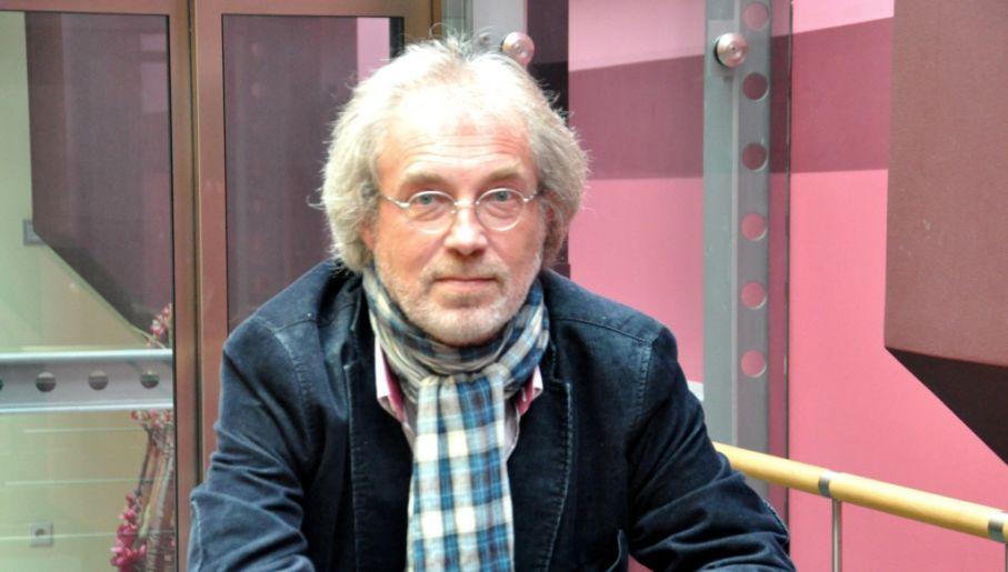 Dr Tomasz Aleksandrowicz (fot. TVP/ Bartosz Pawłowski)
