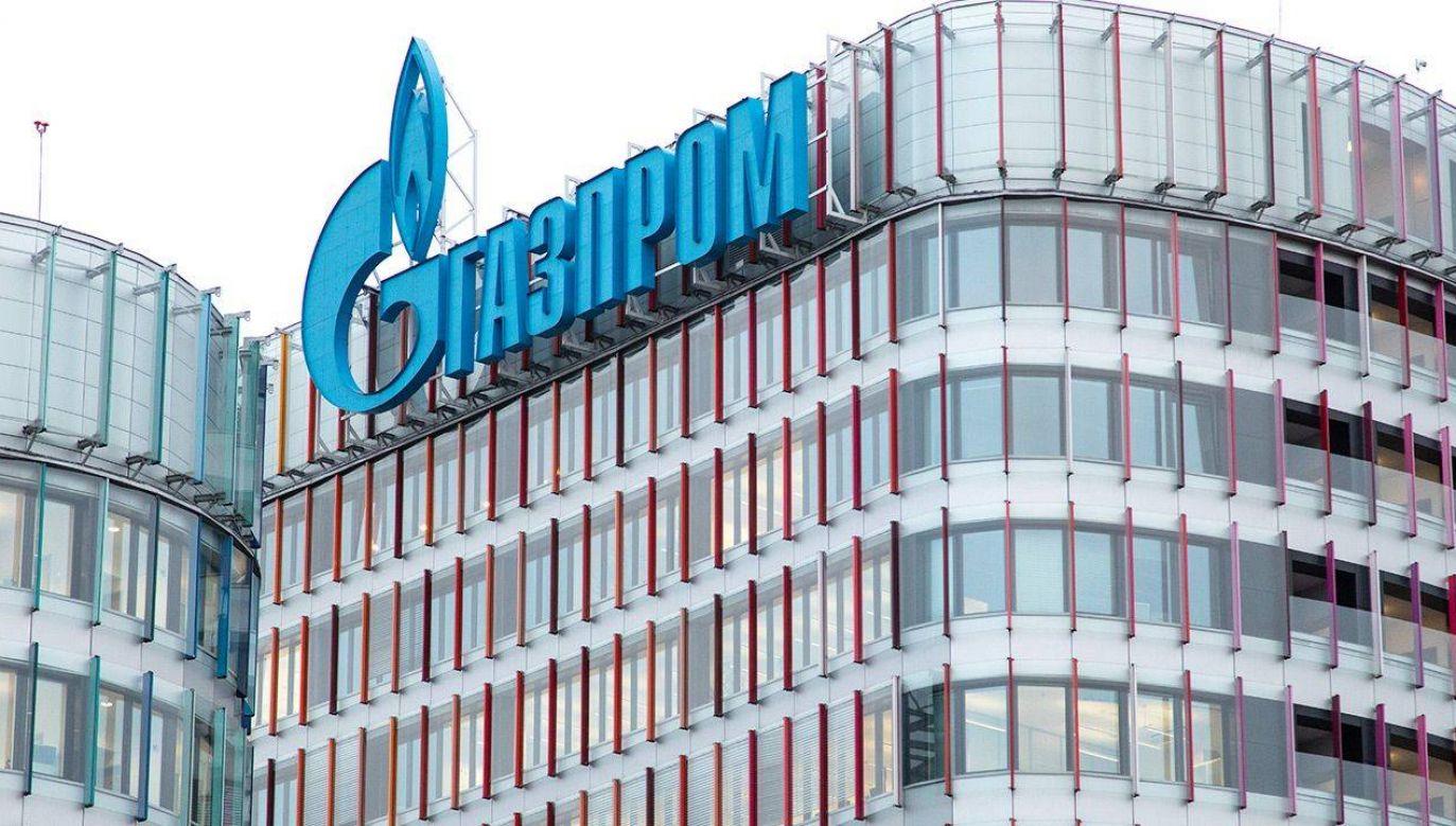 Zdaniem premiera śledztwo wobec Gazpromu to bardzo dobry instrument (fot. Shutterstock)