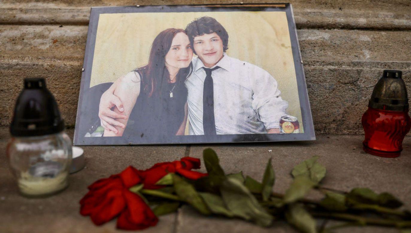 Wyrok z ulgą przyjęły rodziny zamordowanych (fot. J.Porzycki/Nur/Getty Images)