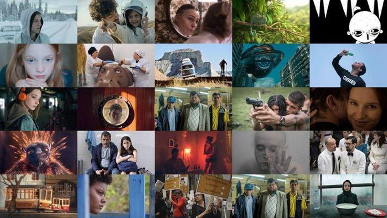 119 filmów pełnometrażowych i 76 krótkometrażowych znajdzie się na 33. WFF (fot. Materiały prasowe)