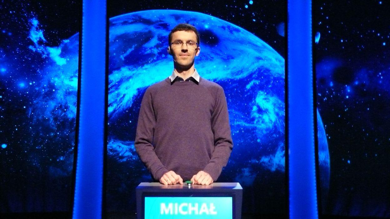 I już wiemy, szczęśliwym zwycięzcą 4 odcinka 109 edycji został Pan Michał Furman.