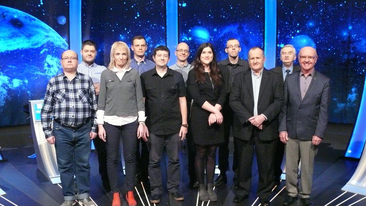 10 uczestników już gotowych do rozgrywki 3 odcinka 110 edycji