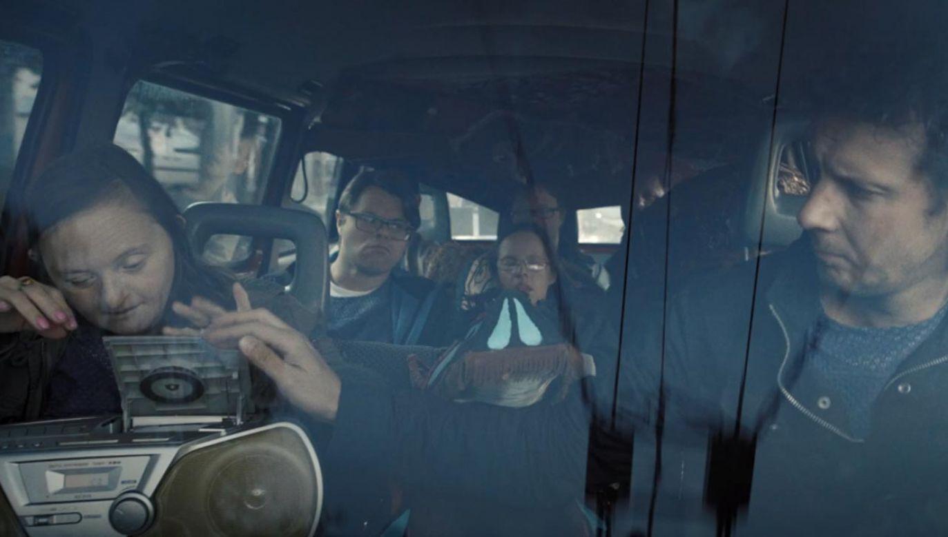 """Kadr z filmu """"Amatorzy"""" (fot. Materiały prasowe)"""