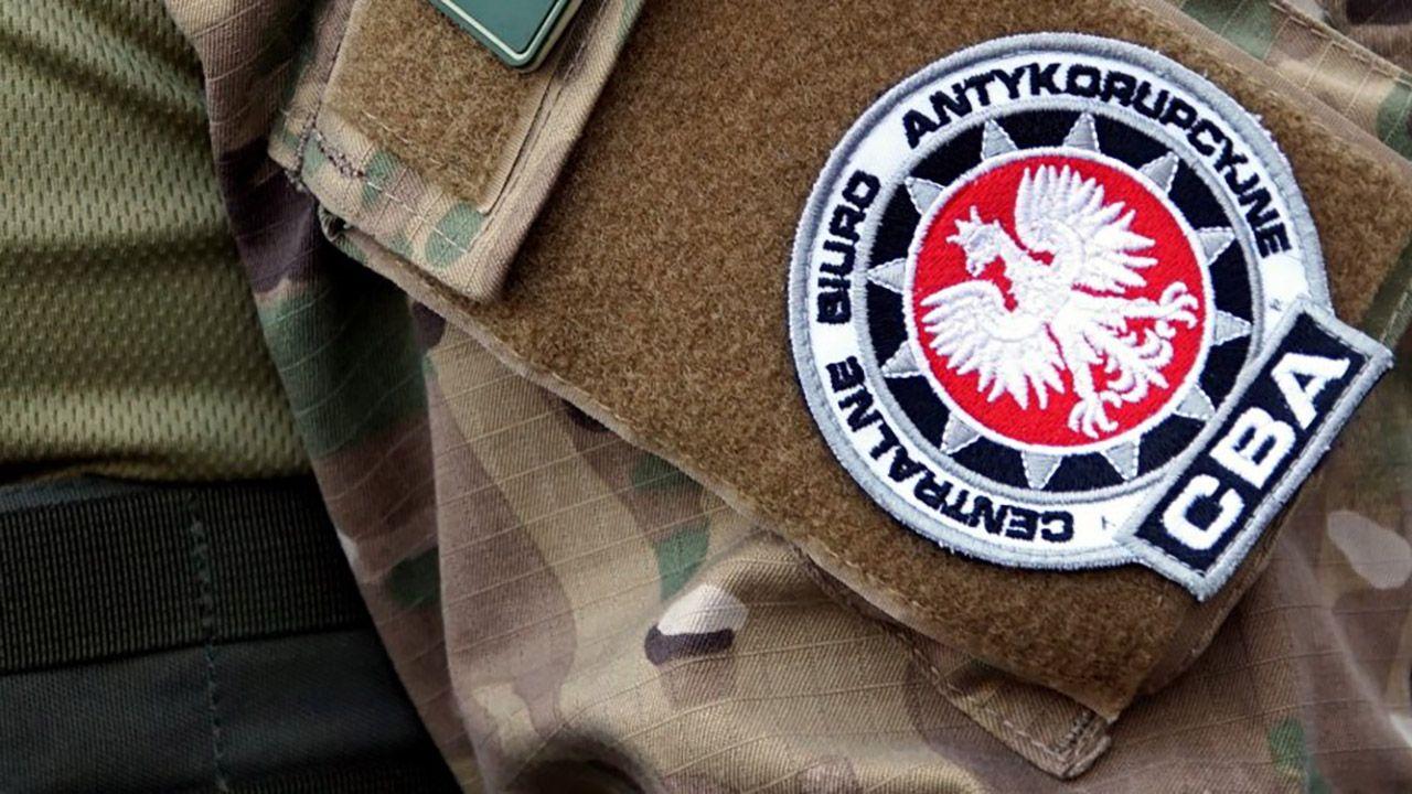 Postępowanie wyjaśniające wobec Piotra Kaczorka nie wykazało przestepstwa (fot. CBA)