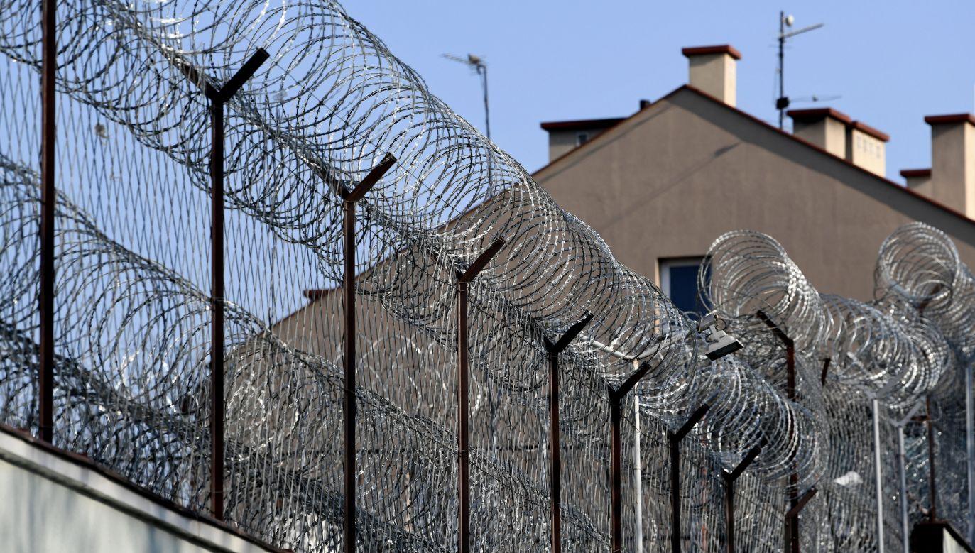 Pierwotnie kara była warunkowo zawieszona na 3 lata (fot. arch.PAP/D.Delmanowicz)